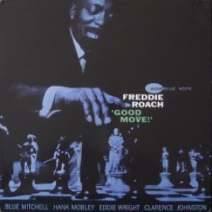 Freddie Roach - Good Move!