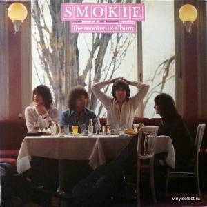 Smokie - The Montreux Album