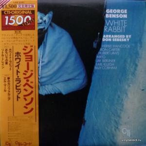 George Benson - White Rabbit (feat. H.Hancock, R.Carter, B.Cobham, J.Berliner...)