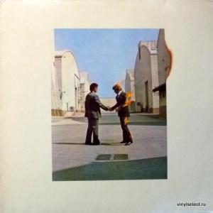 Pink Floyd - Wish You Were Here (CBS Mastersound)
