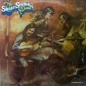 Siegel-Schwall Band, The - The Siegel-Schwall Band
