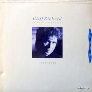 Cliff Richard - Private Collection 1979 - 1988