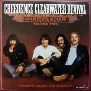 Creedence Clearwater Revival - Chronicle Volume Two