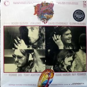 Roger Glover And Guests / Eddie Hardin - The Butterfly Ball And Wizard's Convention