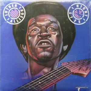 Luther Allison - Night Life