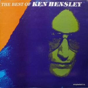 Ken Hensley (Uriah Heep) - The Best Of Ken Hensley