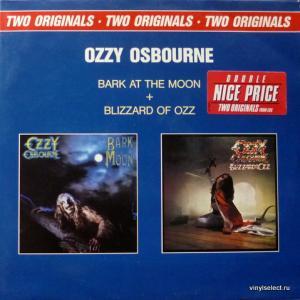 Ozzy Osbourne - Bark At The Moon / Blizzard Of Ozz