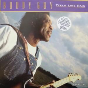 Buddy Guy - Feels Like Rain (feat. John Mayall, Bonnie Raitt, Paul Rogers)