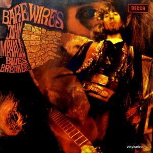 John Mayall - Bare Wires