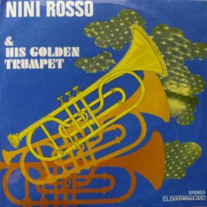 Nini Rosso - Nini Rosso & His Golden Trumpet