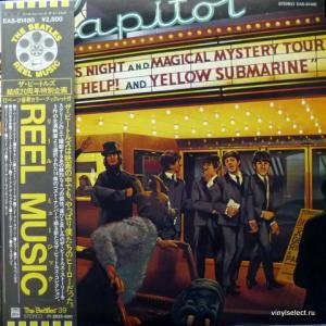 Beatles,The - Reel Music