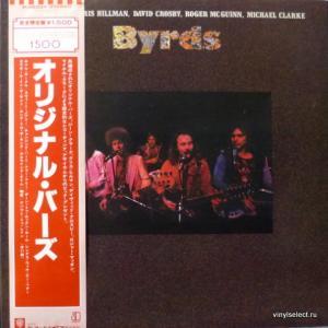Byrds,The - Byrds