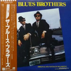 Blues Brothers - The Blues Brothers - Original Soundtrack Recording