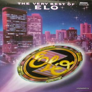 Electric Light Orchestra (ELO) - The Very Best Of ELO