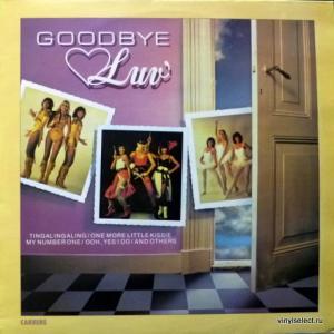 Luv' - Goodbye Luv'