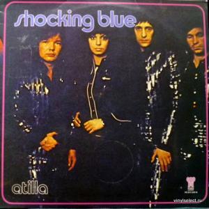 Shocking Blue - Atilla