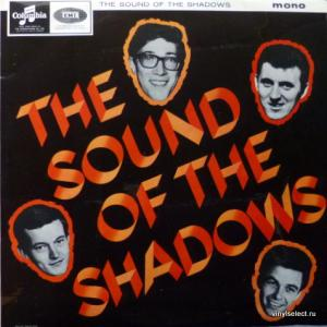 Shadows, The - The Sound Of The Shadows