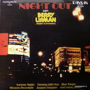 Berry Lipman And His Orchestra - Night Out