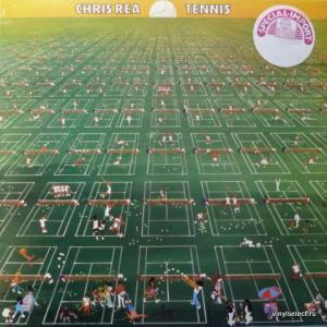 Chris Rea - Tennis