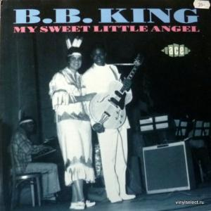 B.B. King - My Sweet Little Angel