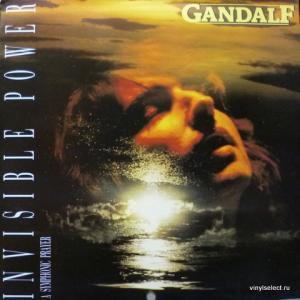 Gandalf - Invisible Power - A Symphonic Prayer