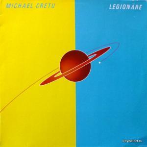 Michael Cretu - Legionäre