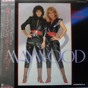 Maywood - Colour My Rainbow