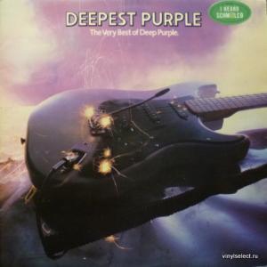 Deep Purple - Deepest Purple - The Very Best Of Deep Purple