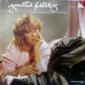 Agnetha Fältskog (ex-ABBA) - Wrap Your Arms Around Me