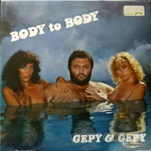 Gepy & Gepy - Body To Body
