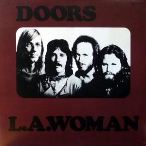 Doors,The - L.A. Woman