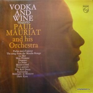 Paul Mauriat - Vodka And Wine
