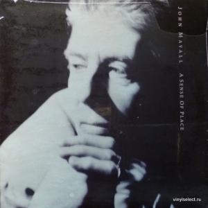 John Mayall - A Sense Of Place