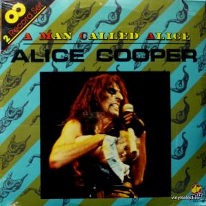 Alice Cooper - A Man Called Alice