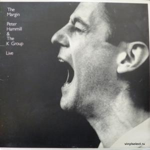 Peter Hammill & K Group, The - The Margin (Live)