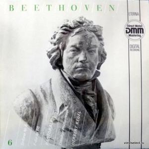 Ludwig van Beethoven - Sinfonie Nr.6 F-Dur Op.68 Pastorale (feat. Herbert Kegel)