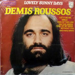 Demis Roussos - Lovely Sunny Days