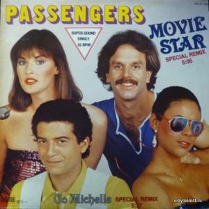 Passengers - Movie Star / Go Michelle