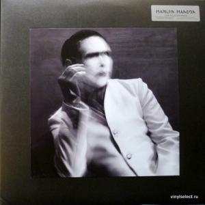 Marilyn Manson - The Pale Emperor (White Vinyls)