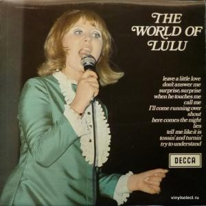 Lulu - The World Of Lulu