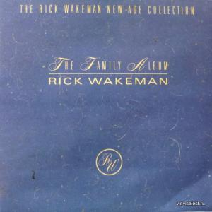 Rick Wakeman (ex-Yes) - The Family Album