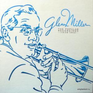Glenn Miller Orchestra - The Popular Recordings 1938-1942