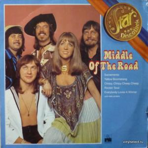 Middle Of The Road - Star Discothek: Middle Of The Road