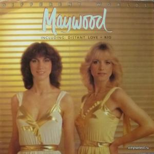 Maywood - Different Worlds (Club Edition)