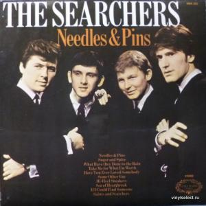 Searchers,The - Needles & Pins