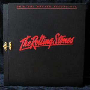 Rolling Stones,The - Original Master Recordings - Wooden Box