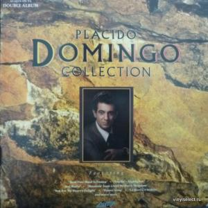 Placido Domingo - Placido Domingo Collection