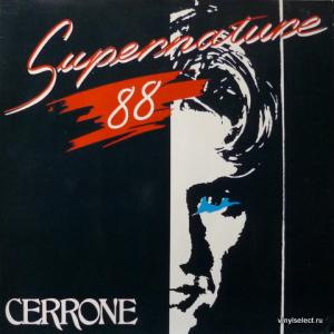 Cerrone - Supernature 88