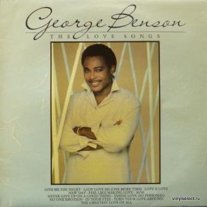 George Benson - The Love Songs