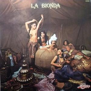 La Bionda - La Bionda